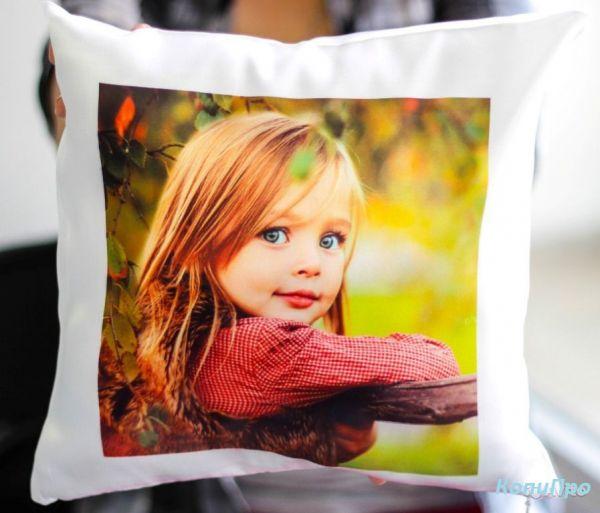 печать фото на подушках белгород Сибдоме