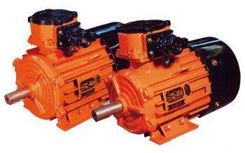 Ремонт электродвигателей до 132 кВт