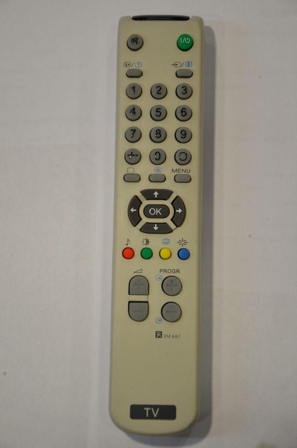 Sony RM-887 , RM-889