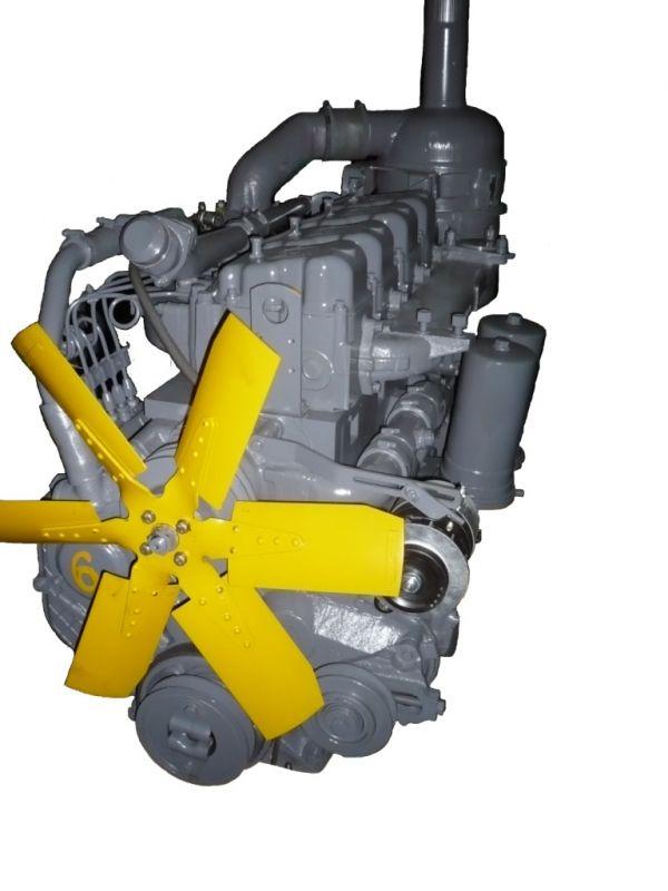 Трелёвочный трактор ТТ 4 – цена аренды, продажи и покупки.