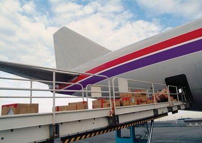 авиа перевозки грузов: