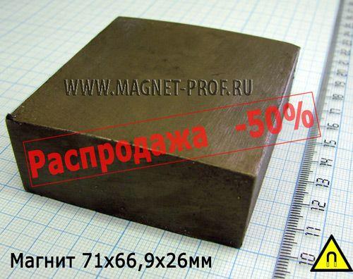 Распродажа неодимовых магнитов.