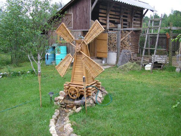 Деревянные изделия изготовление