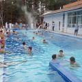 Путевка в санаторий Изумрудный берег реж Свердловская область