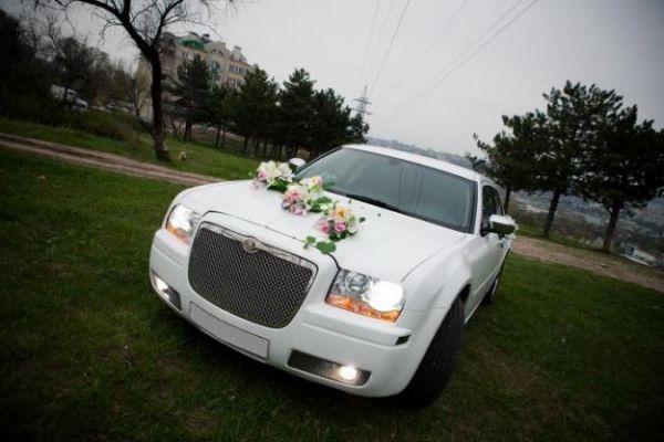 Машины на свадьбу воронеж