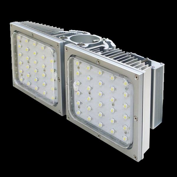 взрывозащищенные светильники, светильники диора
