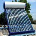 Вакуумный солнечный водонагреватель СР-135л