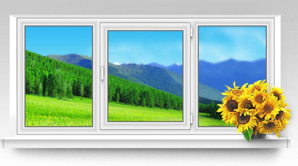 Символ немецкого качества — пластиковые окна REHAU