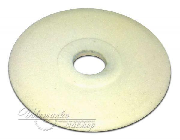 Круг корундовый  Круг корундовый тарельчатый 25А