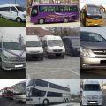 Заказать автобус на свадьбу в Краснодаре