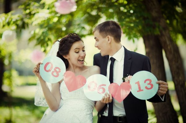 Аксессуары для свадебные фотосессии