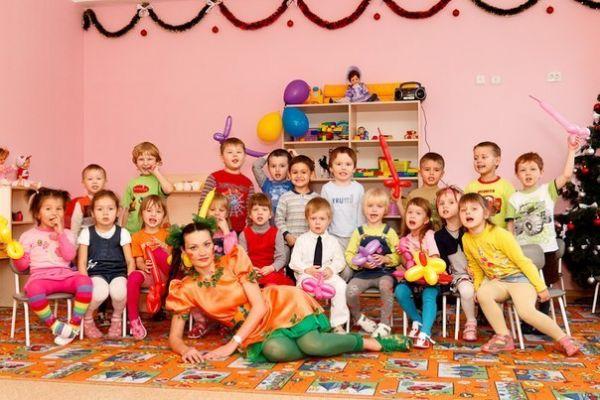 Детские праздники каталоги