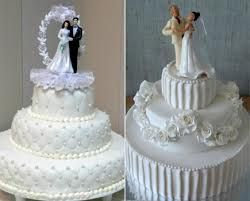 Торт на свадьбу из мастики своими руками фото