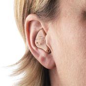 Внутриушные слуховые аппараты
