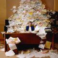 Подготовка и сдача годовой бухгалтерской отчетности или как не пропустить весну