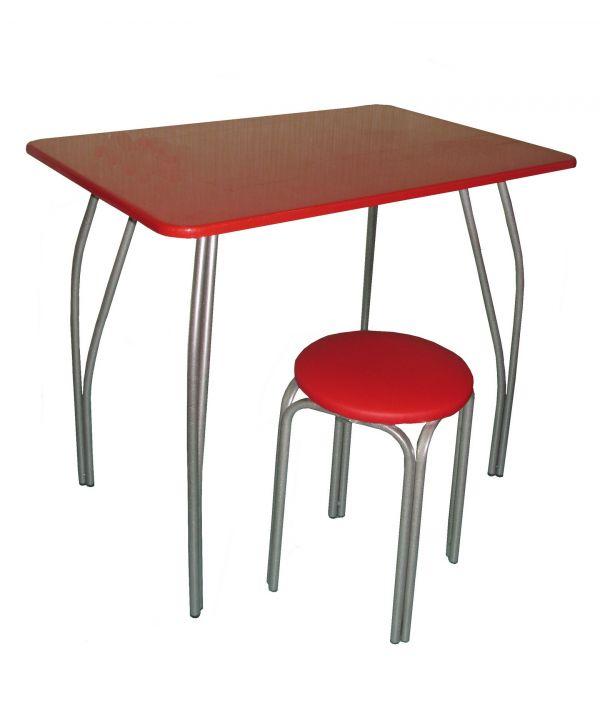 Своими руками обеденный стол из мдф