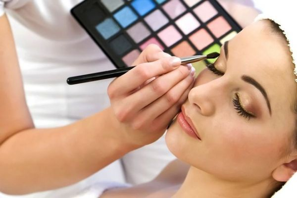 Курсы по макияжу в минске цена