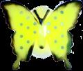 Бабочка держатель