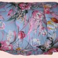 Одеяло 1,5 сп синтепон, холофайбер, подушки синтепое, холофайбер