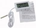 Новый. Цифровой термометр Н155 с выносным датчиком 1 метр