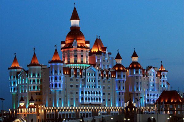 Азовская строительная компания