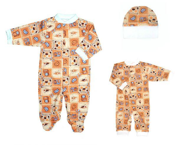 Детская одежда каспер
