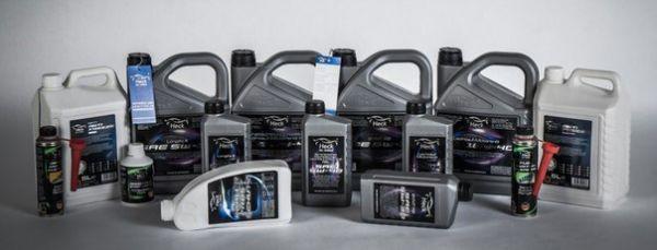 Heck® - моторные масла из Германии