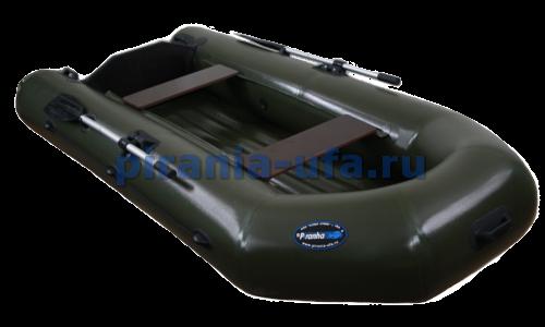 уфимские лодки пиранья из пвх