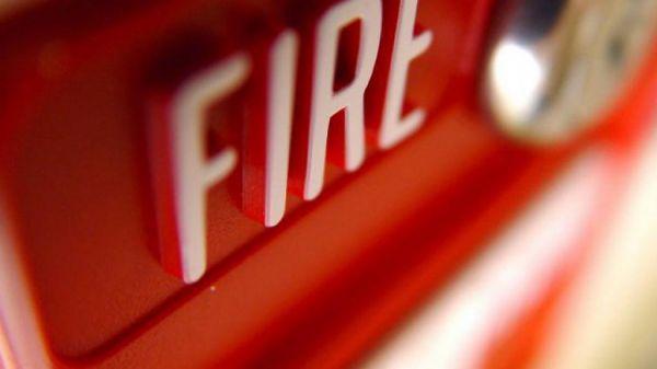 монтаж наладка и техническое обслуживание систем пожарной сигнализации