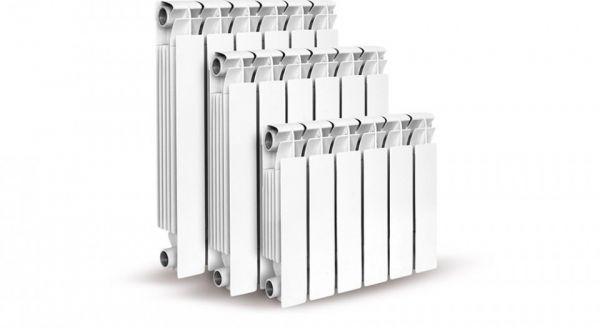 Радиаторы биметаллические ( rommer, gladiator, lammin, radena) радиаторы алюминиевые ( rommer, gladiator, lammin