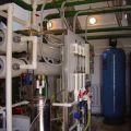 Мембранные установки очистки воды Сокол 1, 2, 3, 5, 10, 15, 20, 30, 40 м3/час