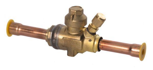 запорный клапан для кондиционера