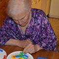 Организация досуга для пожилых