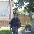 Астраханская Дельта - рыбалка и отдых