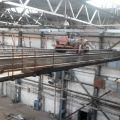 Кран мостовой двухбалочный г/п 12,5 тн.