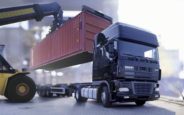 Доставка грузов в Норильск
