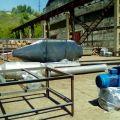 Очередной проект реализуется в Алтайском крае специалистами «Доза-Гран»