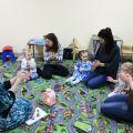 1 марта наш детский сад открывает новую группу для ребят 2-3 лет.