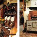 Кухонька в Провансе, соседи будут в трансе...