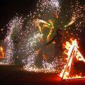 Огненное (пиротехническое) шоу