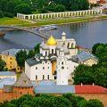 Великий Новгород-Родина России!