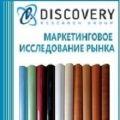 Анализ рынка пленки ПВХ для мебельной промышленности в России