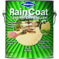 Wolman RAINCOAT® Clear Water Repellent (Oil Base) США