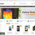 YouShop: универсальный интернет-магазин