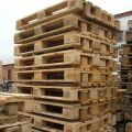 Покупаем б/у деревянные поддоны (паллеты)