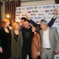 Студия Эксклюзивных проектов «RaiDAVS» открыла цикл вечеров представителей творческой Москвы