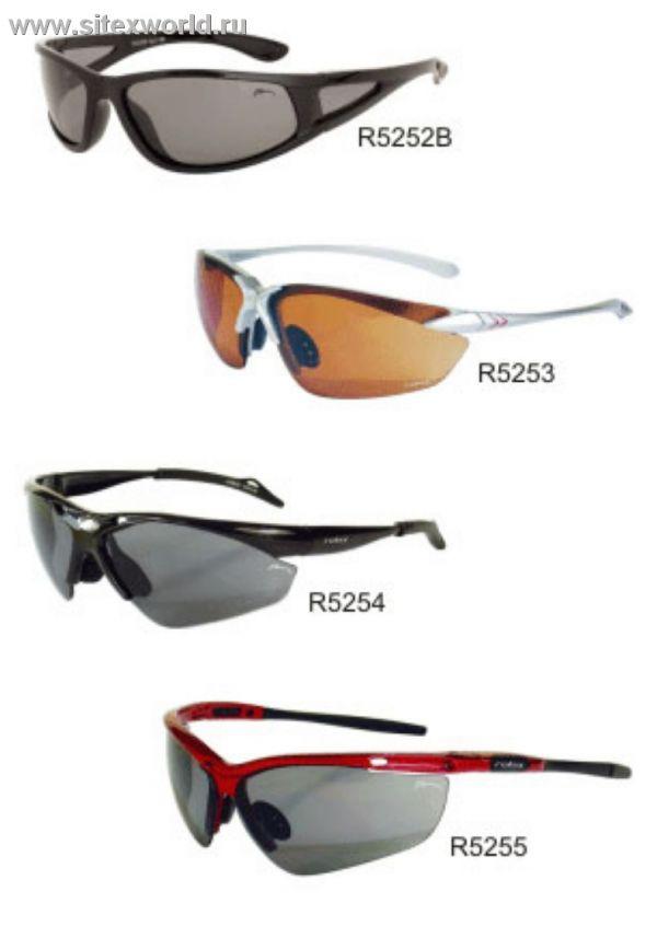 Солнцезащитные очки RELAX Sport (пр-во Чехия) - Солнцезащитные очки ... fe3c8c3bc1298
