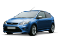 Ford Focus II AT