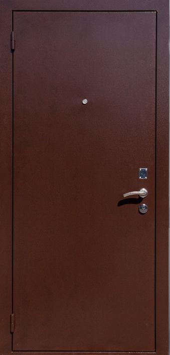 заказать металлические двери в монино