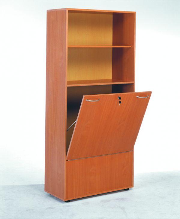 Шкаф для учебных пособий, арт. 997.102 - указана оптовая цен.